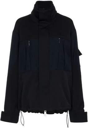 Ambush logo-print jacket