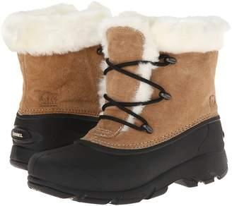 Sorel Snow Angeltm Lace Women's Boots