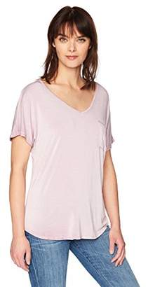 Olive + Oak Olive & Oak Women's Brita V Neck Top