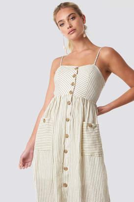 MANGO Emilia Dress
