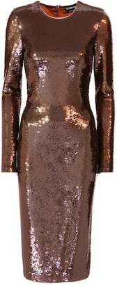 Tom Ford Sequinned dress