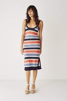 PARADISO Suboo Knit Tank Dress - Deep