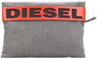 Diesel D-master clutch bag