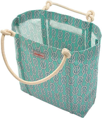 Cath Kidston Sailors Knot Rope Knot Tote