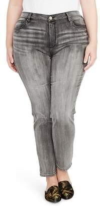 Rachel Roy Curvy Icon Skinny Jeans