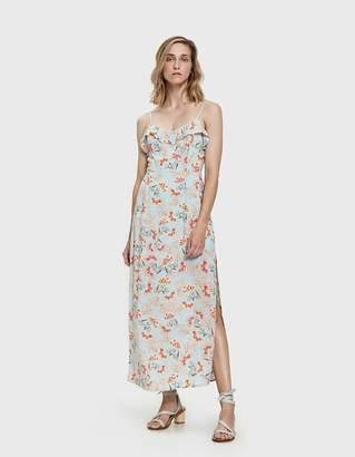 Farrow Ava Floral Dress