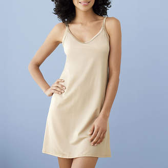 Vanity Fair Reversible Neckline 18 Full Slip - 10158
