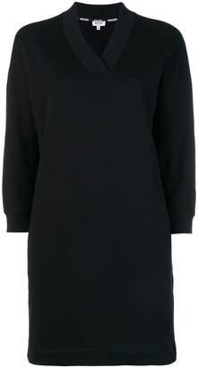 Kenzo jersey dress