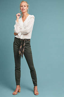 d15679ece56a Anthropologie Jefferson Slim Utility Pants