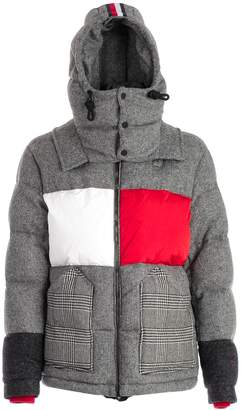 Tommy Hilfiger Zip-up Padded Jacket