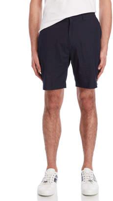 Penfield Yale Dot Pattern Print Shorts