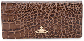 Vivienne Westwood (ヴィヴィアン ウエストウッド) - Vivienne Westwood フラップ長財布