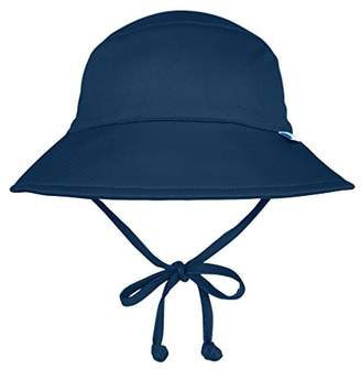 22c71f83818 I Play UV Breathable Swim and Sun Bucket Hat