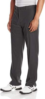 Louis Raphael Men's Golf Flat Front Performance Stretch and Wicking Golf Pant