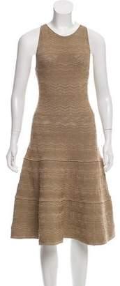 Ralph Lauren Sleeveless Knit Dress