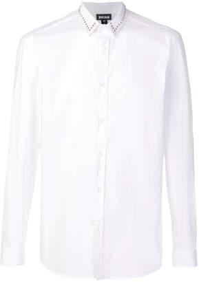 Just Cavalli long-sleeve shirt