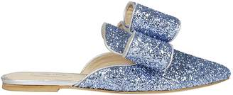 Polly Plume Betty Bow Mules