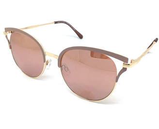 Fantas-Eyes Fantas Eyes Full Frame Round UV Protection Sunglasses-Womens