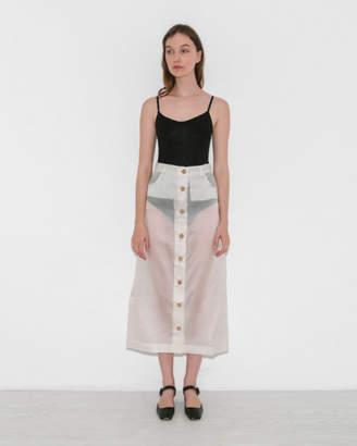 Base Range Baserange Duffy Skirt