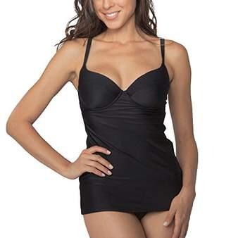 Smart & Sexy Smart+Sexy Women's Light Lined Swim Tankini