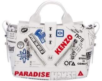 Kenzo Kalifornia Flyers Bag