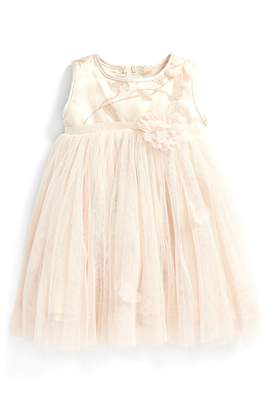 Popatu Tulle Party Dress