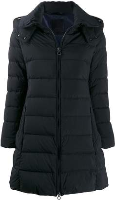 Tatras feather down hooded jacket