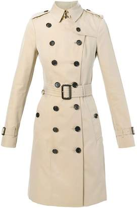 Burberry Sandringham Trench