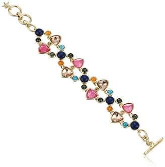 Vera Bradley Womens Holiday Confetti Bracelet