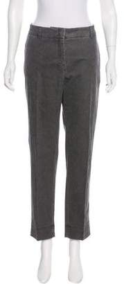 Peserico Mid-Rise Skinny Pants