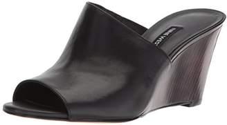 Nine West Women's Janissah Slide Sandal