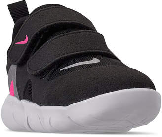 the best attitude ef3d1 8029a Nike Toddler Girls  Free Rn 5.0 Running Sneakers from Finish Line