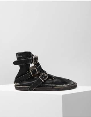 Maison Margiela Fuss-Bett High Top Sandals