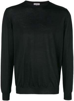 Lanvin classic crew neck sweater