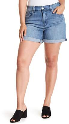 Melissa McCarthy Girlfriend Roll Up Short (Plus Size)