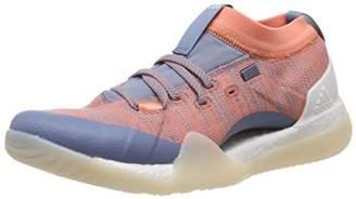 adidas Women's Pureboost X Tr 3.0 Fitness Shoes, Core Black/Carbon 0
