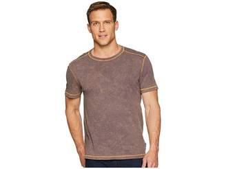 Agave Denim Snapper Rock Short Sleeve Crew Neck T-Shirt