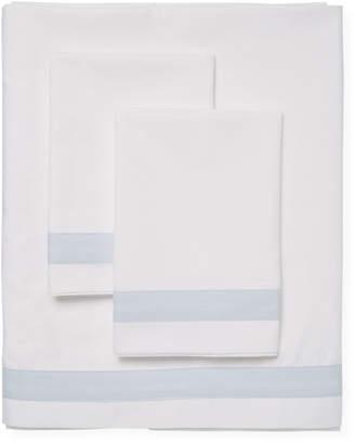 Saks Fifth Avenue Luxe Hotel Sateen Sheet Set