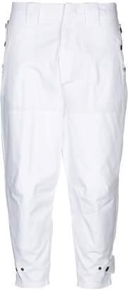 Yes London 3/4-length shorts