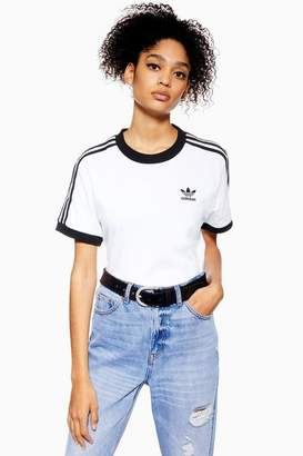 adidas 'california' t-shirt