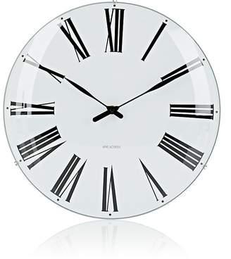 Carl Mertens Roman Wall Clock