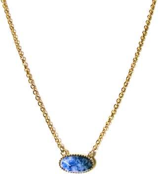 Annie Diamantidis Semi-Precious Stone Necklace