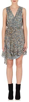 Isabel Marant Women's Fara Floral Minidress