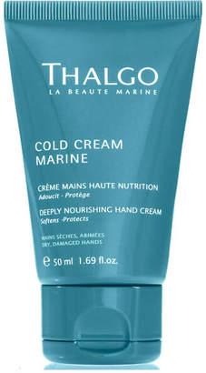 Deeply Nourishing Hand Cream