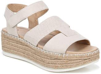 Dr. Scholl's Dr. Scholl Women Chill Espadrille Flatforms Women Shoes