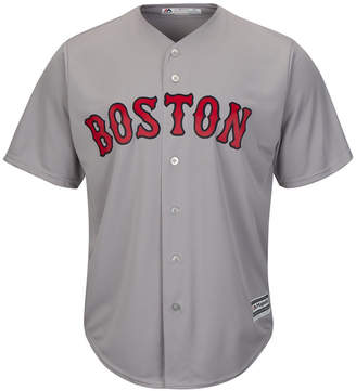 Majestic Men Boston Red Sox Replica Jersey