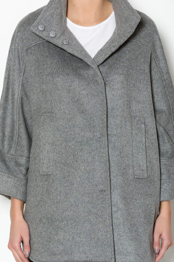 Katherine Barclay Raglan 3/4 Jacket