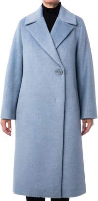 Cinzia Rocca Tailored Maxi Coat