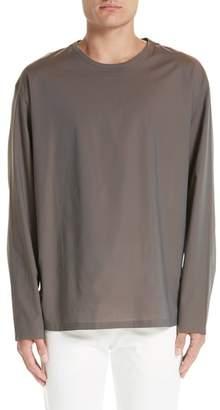 Lemaire Long Sleeve T-Shirt