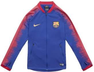 Nike Barcelona Anthem Football Jacket
